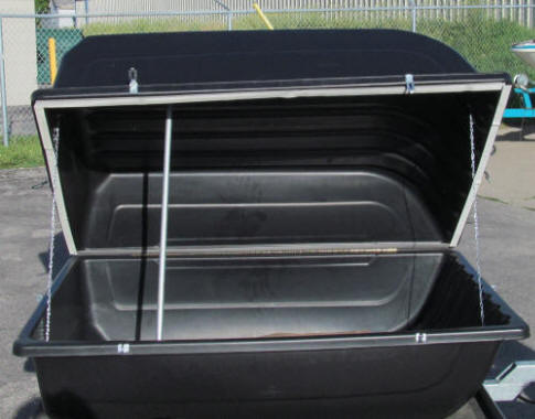 Kit Trailers Do It Your Self Homemade Trailers Pulmor